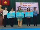 Tôn vinh, chăm lo cho nữ cán bộ CĐ và CNVC-LĐ khó khăn