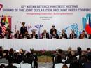 ASEAN muốn tránh va chạm trên không