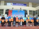 Sôi nổi hội thao cụm thi đua LĐLĐ 10 tỉnh Nam Trung Bộ và Tây Nguyên