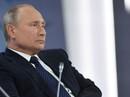 """Ông Putin: Nga """"sẽ lên thiên đường"""" nếu nổ ra chiến tranh hạt nhân"""