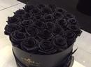 Hoa hồng đen nửa triệu đồng/bông vẫn hút khách dịp 20/10