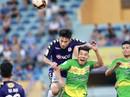 Đua trụ hạng V-League: Nam Định vẫn còn hồi hộp