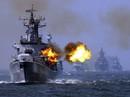 Tàu chiến Trung Quốc hành xử nguy hiểm với tàu Mỹ trên biển Đông