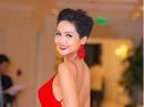 """Hoa hậu H'Hen Niê: Chưa thấy có ai nhắn tin tế nhị """"làm quen"""""""