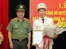 Giám đốc Công an Phú Thọ làm chánh Thanh tra Bộ Công an