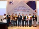 Ra mắt Câu lạc bộ thương hiệu Việt