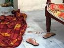 Tá hỏa thấy mẹ chồng chết trong phòng khi 1 người đàn ông bỏ chạy