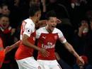 """Arsenal với """"điệp vụ Lisbon"""" tại Europa League"""