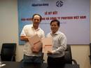Báo Người Lao Động - Công ty TNHH Pou Yuen Việt Nam: Hợp tác tuyên truyền, phục vụ công nhân