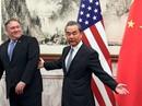 """Thăm Trung Quốc, Ngoại trưởng Mỹ """"không được mời dùng bữa"""""""
