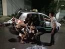 2 xe máy đấu đầu, 3 người tử vong, 4 người bị thương