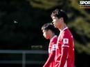 Thấy gì qua cách HLV Park Hang-seo dùng Công Phượng ở trận thắng Seoul FC