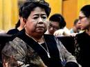 Tài liệu cho là trao đổi giữa bà Phấn và Công ty Phương Trang không được xem là chứng cứ