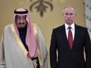 """Vụ nhà báo bị giết: Ả Rập Saudi bất ngờ sửa """"đáp án"""""""