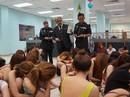 31 phụ nữ Việt Nam bị cảnh sát Malaysia bắt giữ ở một số trung tâm giải trí
