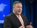 Ngoại trưởng Mỹ công kích mạnh Trung Quốc