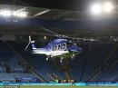 Cận cảnh 37 giây kinh hoàng của trực thăng chở tỉ phú Vichai