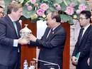 """Đề nghị EC gỡ bỏ """"thẻ vàng"""" đối với thủy sản Việt Nam"""