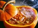 Món ăn không thể thiếu trong ngày Halloween