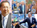 """CĐV Leicester: Chúng tôi nợ ông chủ tỉ phú quá cố """"tất cả mọi thứ"""""""