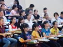 Chấn chỉnh hành vi sinh viên sư phạm