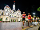 Từ Giải Marathon quốc tế TP HCM đến các giải chạy nội đô quy mô châu Á
