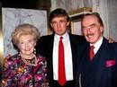 """Ông Trump bị tố """"giúp cha mẹ trốn thuế hàng trăm triệu USD"""""""