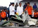 Vụ rơi máy bay Indonesia: Khó hiểu