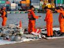Vụ rơi máy bay Indonesia: Chiếc máy bay rơi không tiếng động