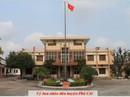 Trộm vào Văn phòng UBND huyện đục két lấy 140 triệu đồng
