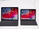iPad Pro 2018 viền màn hình mỏng, nhận dạng khuôn mặt
