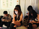 Điều gì xảy ra với cơ thể khi bạn nghiện điện thoại?