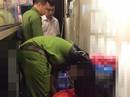 Quán trà sữa trên đường Đinh Tiên Hoàng bị ném vật thể lạ gây nổ lớn