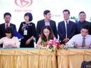 """HREC tổ chức """"Caravan từ thiện và Xúc tiến Đầu tư"""" tại Đồng Nai"""