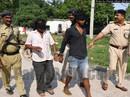 Ấn Độ: Đang tắm sông Hằng, bị lôi lên cưỡng hiếp tập thể