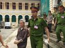 Hoạt động nhằm lật đổ chính quyền nhân dân, 5 người lãnh án