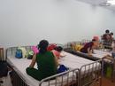 TP HCM: 27 trẻ lây bệnh tay chân miệng trong 1 trường học
