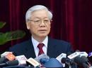 Tổng Bí thư: Kỷ luật ông Nguyễn Bắc Son và ông Trần Văn Minh có sự thống nhất cao