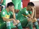 V-League: XSKT Cần Thơ rớt hạng, Nam Định tranh vé vớt