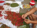 Malaysia bất ngờ dừng nhập khẩu ớt từ Việt Nam