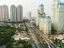 Hạ tầng giao thông tác động đến thị trường BĐS TP HCM?