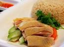 Vòng quanh châu Á, thưởng thức món đặc sắc từ gà