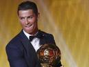 """Giải thưởng Ballon d'Or """"nhầm lẫn"""" về Ronaldo?"""