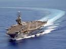 Người phát ngôn nói về tàu sân bay Mỹ thăm cảng Việt Nam