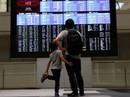 """Chứng khoán thế giới """"bay"""" ít nhất 4.000 tỉ USD trong tháng 10"""