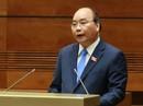 Thủ tướng trả lời ĐB Nguyễn Thị Quyết Tâm về việc lấy phiếu tín nhiệm