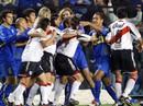 """""""Siêu kinh điển"""" Boca Juniors - River Plate lấn át derby Manchester"""