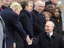 """Tổng thống Pháp không """"nể mặt"""" ông Trump"""