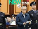 """Trung Quốc: """"Kẻ thao túng pháp luật"""" ngã ngựa, kéo 100 quan tham đi theo"""