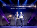 "SonKim Land nhận giải ""Best Boutique Developer"" 2018"